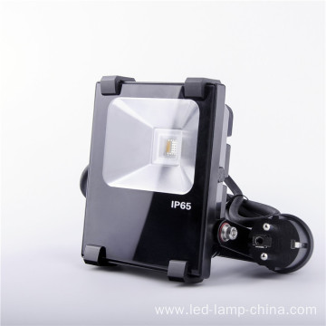 High Lumen RGBW Led Outdoor Flood Light